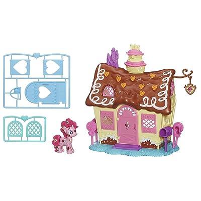 My Little Pony A8203eu40 - Poupée - Coffret Pop