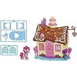 My Little Pony - Pop diseña casita de dulces (Hasbro A8203EU4)