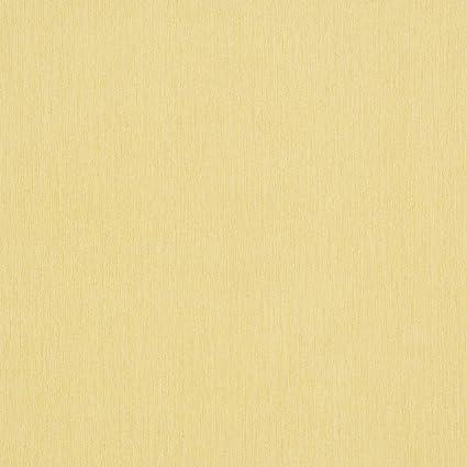 Romosa Wallcoverings Royal Mustard Yellow Solid color Wallpaper Roll Decor - - Amazon.com