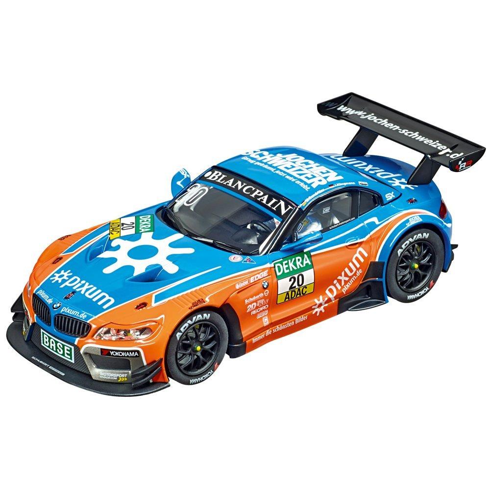 Carrera Digital 132 - BMW Z4 GT3 Schubert Motorsport No.20, Blancpain 2014 (20030744)