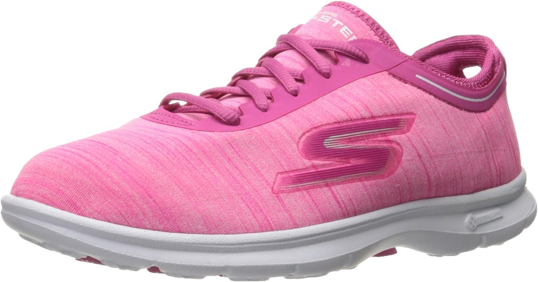Go Step Lace-Up Walking Shoe