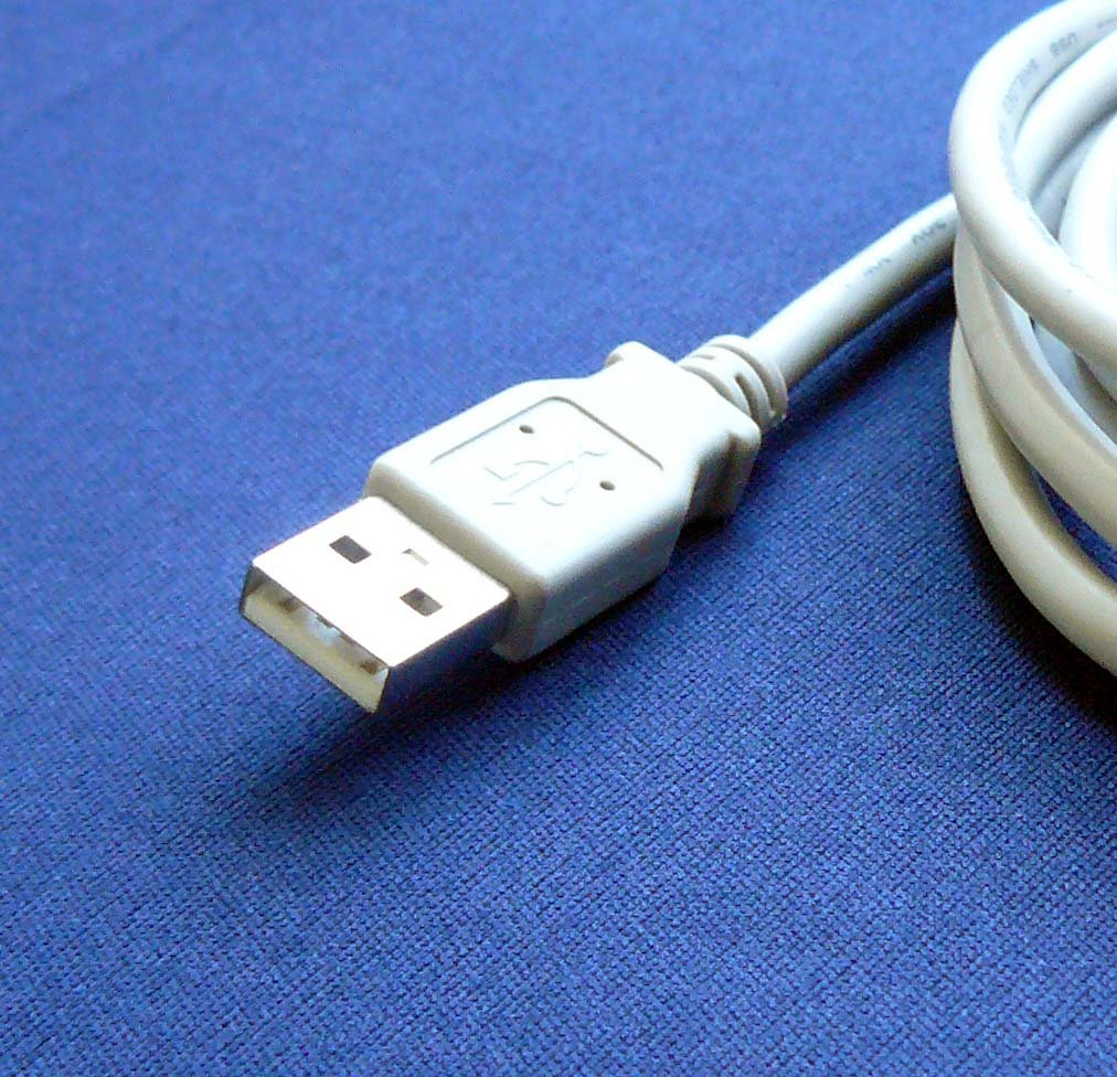 Notebook MacBook Brother MFC-7820N Printer Compatible USB 2.0 Cable Cord for PC Bargains Depot 6 feet White