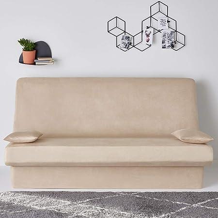 La Redoute Interieurs Canape Clic Clac Suedine Kala Unique