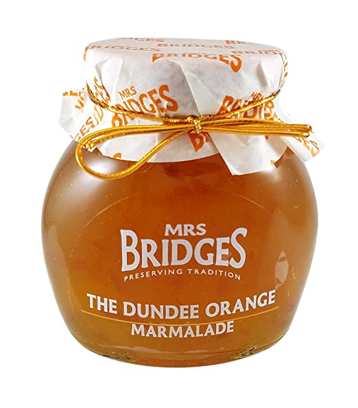 Mrs Bridges The Dundee Orange Marmalade