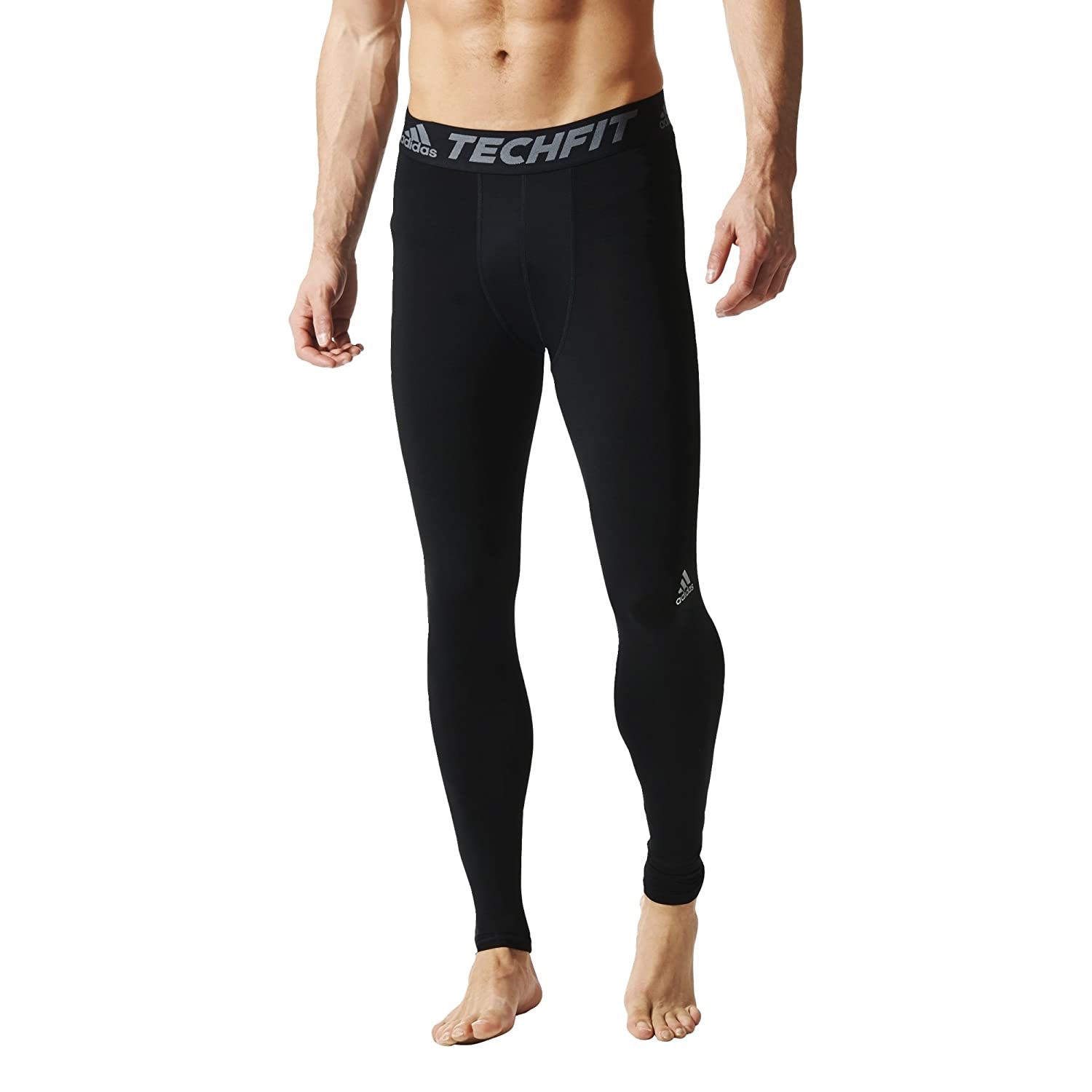 adidas Men's Techfit Base Long Tight