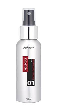 Molecule 01 Identical with Coconut Lemongrass 100ml