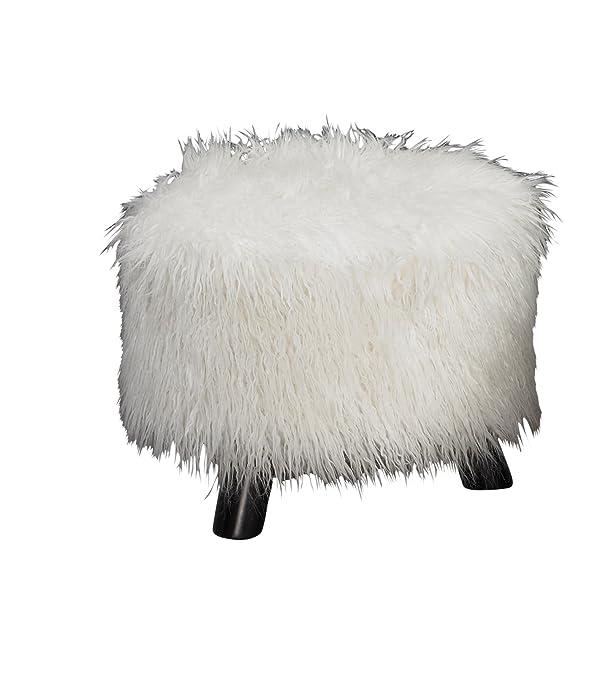 Top 8 Bedroom Decor Fuzzy Foot Restchair