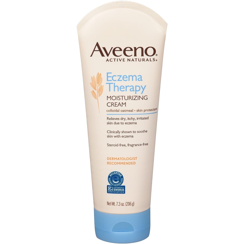 Eczema creme
