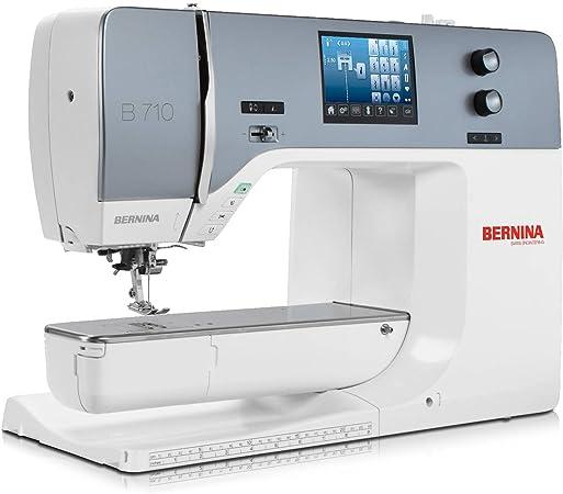 Bernina 4250229844787 - Maquina de Coser 710: Amazon.es: Hogar