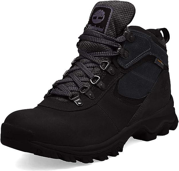 Timberland Monte Maddsen Hiker Boot: Amazon.it: Scarpe e borse