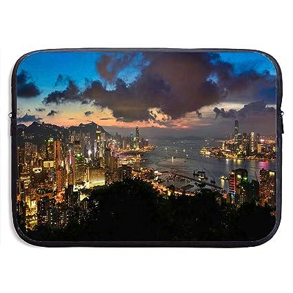 Amazon com: 13 Inch Laptop Sleeve Briefcase,Super Hong Kong