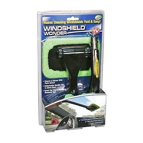 Amazon.com: Limpiaparabrisas Windshield Wonder: Automotive