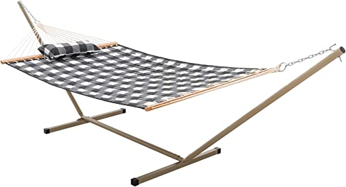 Castaway Living 2 Person Quilted Hammock