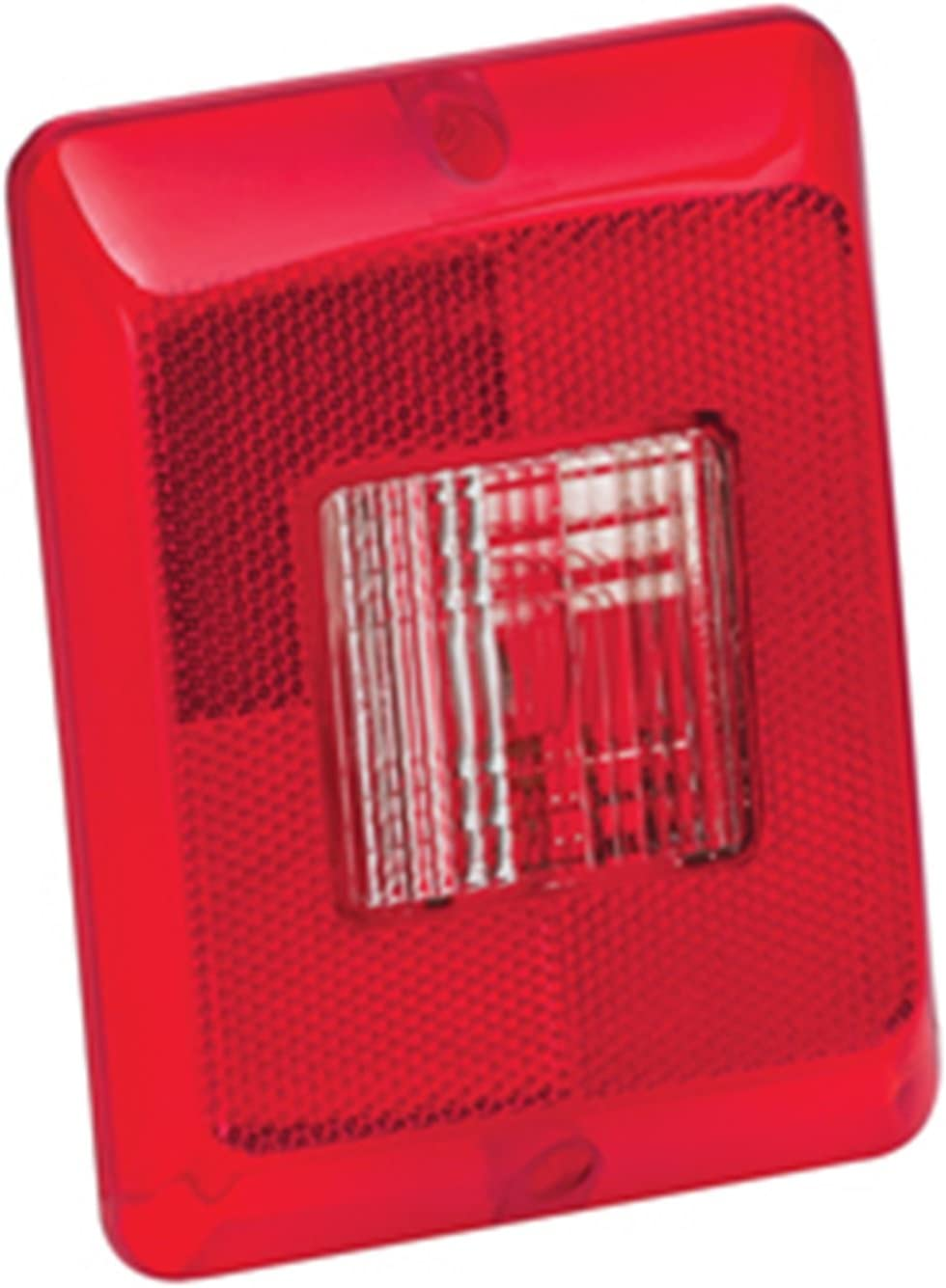 Taillight Lens Horizontal #84 85 #86 Clear Backup Replacement Part