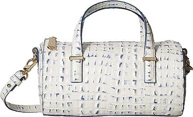f76db70e0298 Brahmin Women s La Scala Claire Crossbody Marina One Size  Handbags   Amazon.com