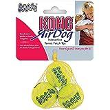 Air Kong Squeaker Extra Small Tennis Ball - 6 Balls in total