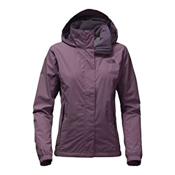 north face w resolve