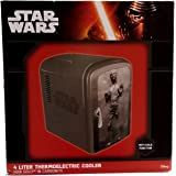 Star Wars New World Premier Han Mini Fridge