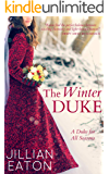 The Winter Duke (A Duke for All Seasons Book 1)
