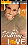 Falling in Love: (M/M Enemies to Lovers Romance)
