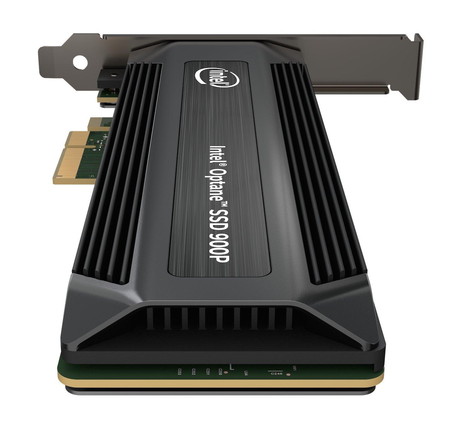 Intel Interne PCIe M.2 SSD 280GB Optane Retail SSDPED1D280GASX ...