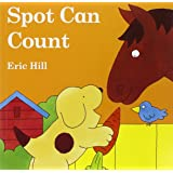 Spot Can Count (Color): First Edition (Spot (Paperback))