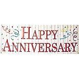 amazon com congratulations sign banner party accessory 1 count 1
