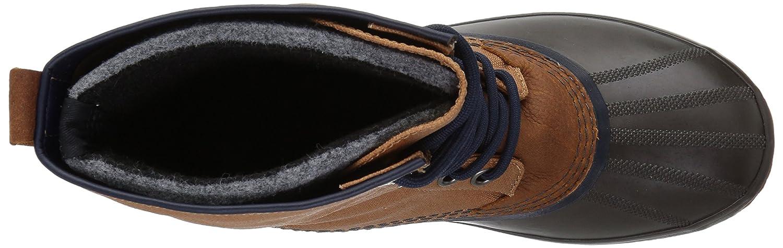 Sorel 1964 Premium Stiefel T CVS, Herren Langschaft Stiefel Premium Camel Brown, Buffalo ae927c