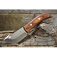 Elk Ridge Er-108 Outdoor Fixed Blade Knife 7-Inch Overall