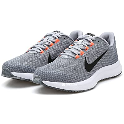 separation shoes b9462 a8f92 Nike Runallday, Chaussures de Running Homme, Gris (Gris Loup Noir Gris  Froid Cramoisi Ultime 015), 45 EU