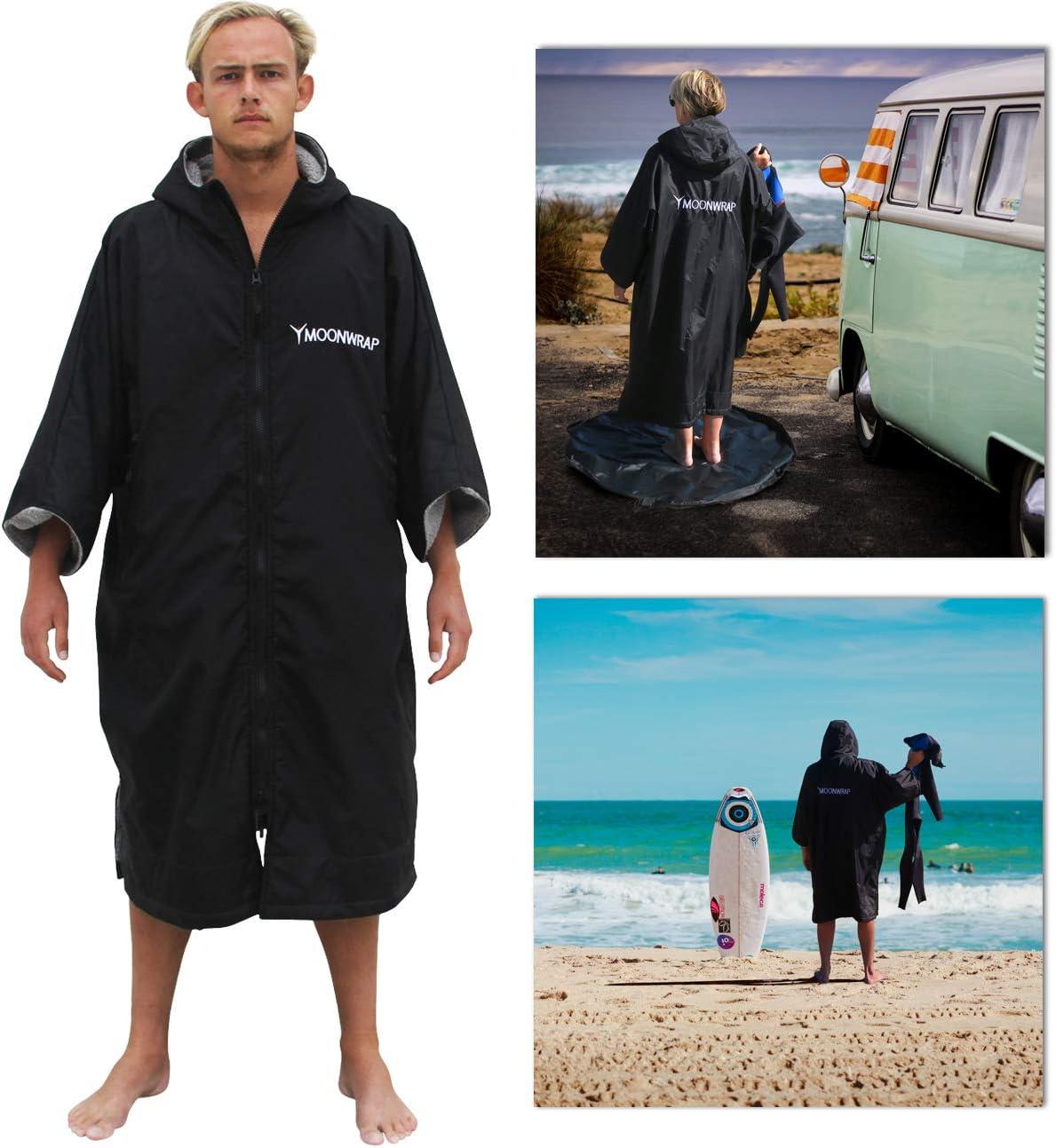 Frostfire Moonwrap - Adult Waterproof Changing Robe