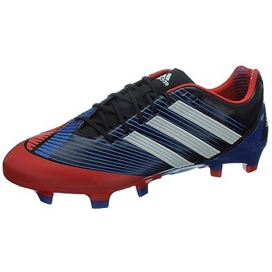 6f0bc32da5d59 ... sweden adidas predator incurza ii trx fg rugby adult black white blue  7b3b5 908f7