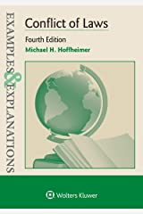 Examples & Explanations for Conflict of Laws (Examples & Explanations Series) Kindle Edition