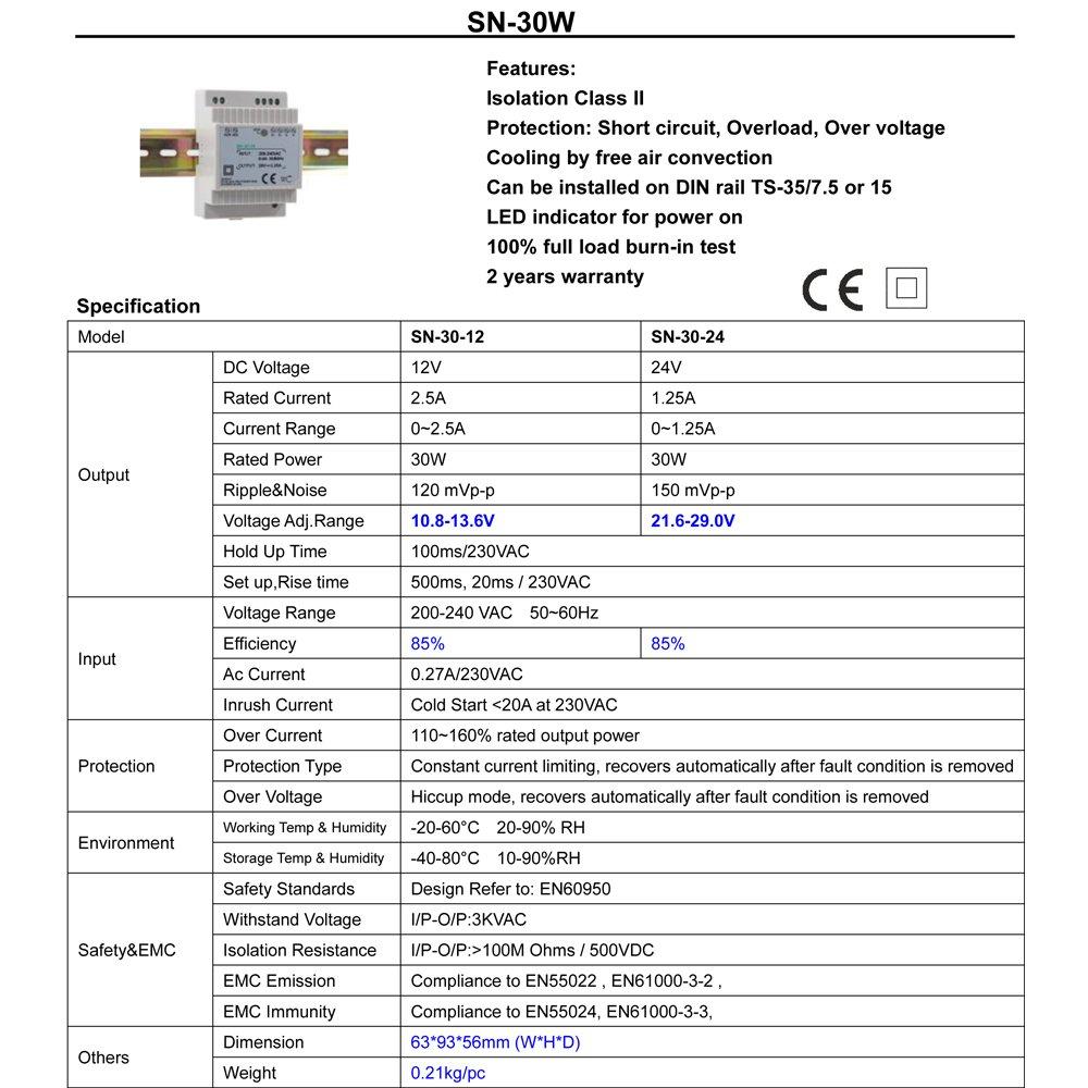 Avion Radiocommand/é avion Assemblage Pi/èces 2-lames Casserole Dh/élice 102mm 10.2cm