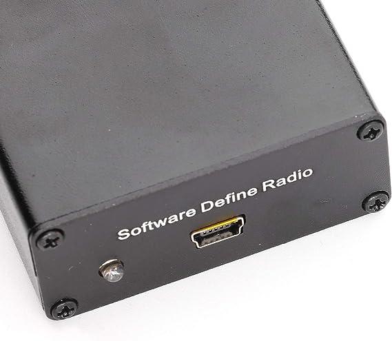 yosoo® 100 kHz de 1.7 GHz de banda RTL.SDR Receptor