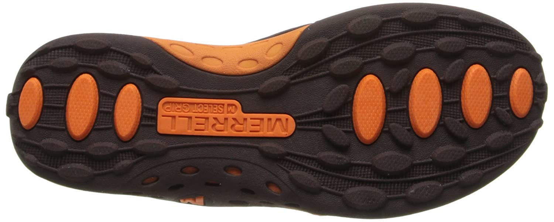 Little Kid//Big Kid Merrell Jungle Moc Sport Slip On Shoe