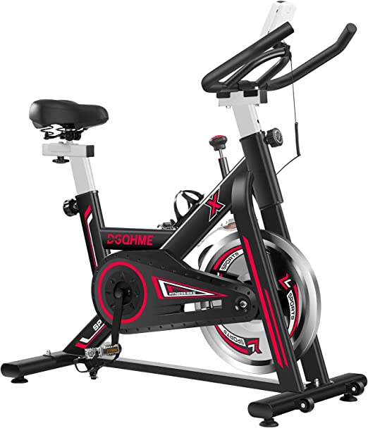 717Advu8LcL. AC SX522 The Best Spin Exercise Bikes under $300 in 2021 Reviews