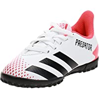 حذاء كرة القدم للأولاد من أديداس بريداتور 20.4 TF J
