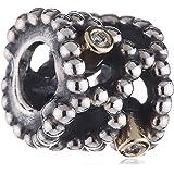 Pandora Damen-Bead Sterling-Silber 925  79411D