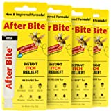 After Bite Xtra Itch Relief, 0.7 oz (Pack of 4)