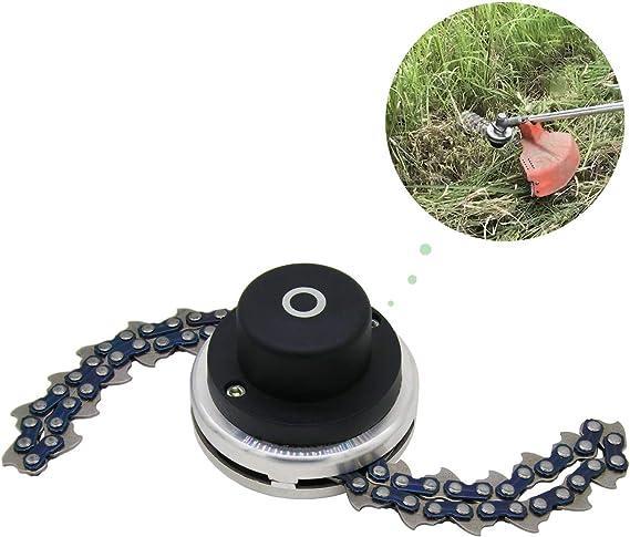 Amazon.com: CZS 65 Mn Cabezal de Recortador de la Bobina de ...