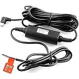Rexing Hard Wire Kit for Dash Cam, Mini-USB Port, 12V to 5V, DC 12V - 24V