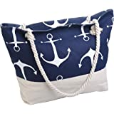 OZCHIN Tote Bag for Women Large Beach Bags and Totes for Women Great Gifts for Women (XL)