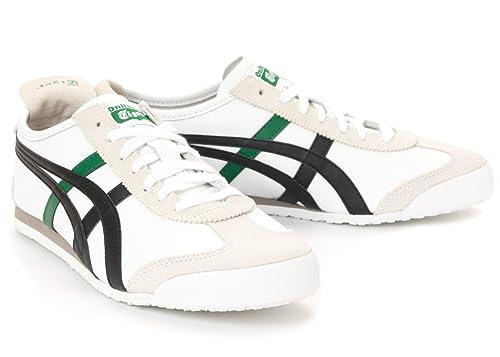 ac6042822f3 Asics Onitsuka Tiger Mexico 66 Casual Shoes D4J2L-0182 (29 CM   Euro ...