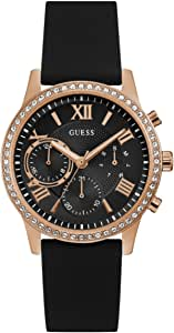 GUESS 40MM Silicone Watch