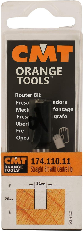 CMT Orange Tools 174,300,11 pour z2 pantografo Fraise hw d 30 x 1 10 8 s dx