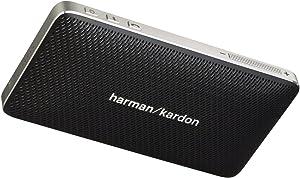 Harman Kardon Esquire Mini Ultra-Thin 8-Hour Playtime Speaker Black (Renewed)