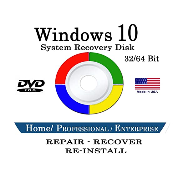 fix it windows 10 64 bit