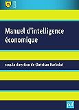 Manuel d'intelligence économique (Major Référence)