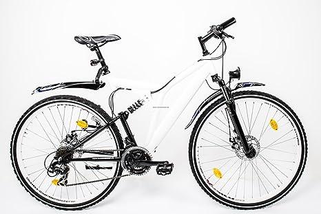 Mifa 28 pulgadas MTB Cross bicicleta bicicleta 21 velocidades ...